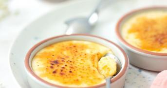 Katalanische Creme im Cookit