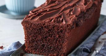 Saftigster Nutella-Kuchen mit Schmand