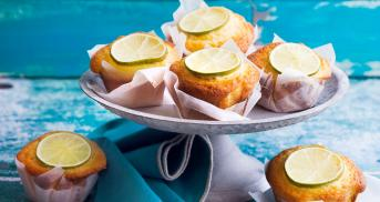 Light-Lime-Muffins