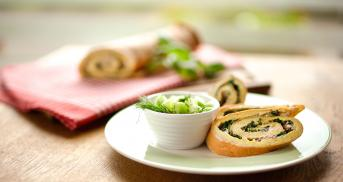 Low-Carb Rolle