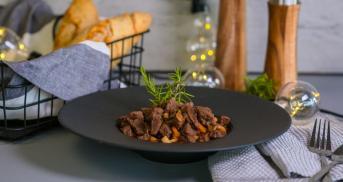 Französisches Rinderragout – ganz klassisch