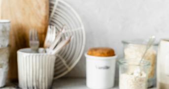 Schwedischer Haferflockenkuchen fast ohne Mehl