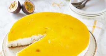 Einfache Solero-Torte ganz ohne Backen