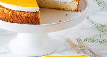 Kuchen oder Eis? Mach eine Solero-Torte!