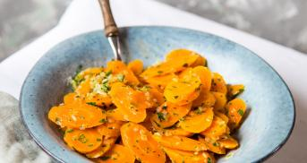 Vichy Karotten
