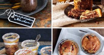 Kuchen im Glas: Das Last-Minute-Geschenk