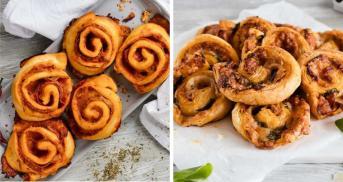 Pizzaschnecken: Alles, was du wissen musst!