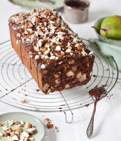 Kleine Schoko Birnen Tartes Rezepte Von Simply Yummy