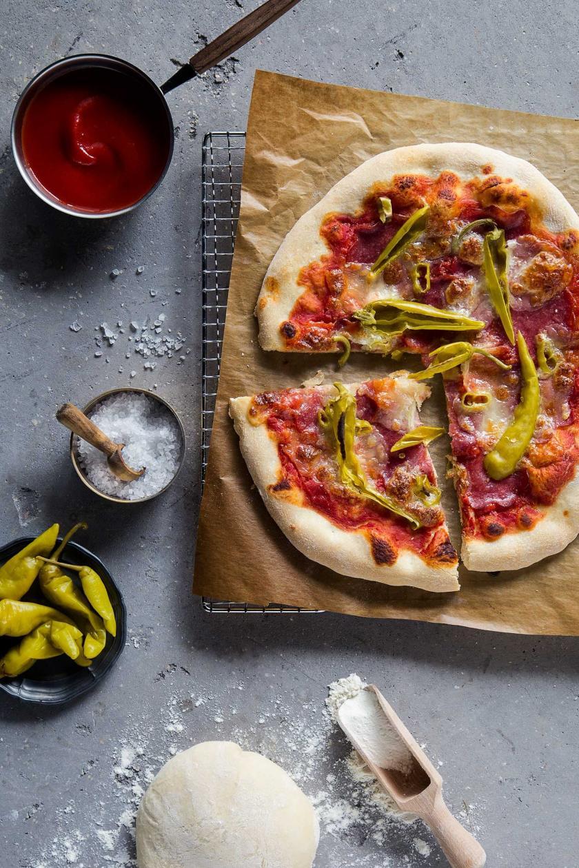 Pizza-Belag - nur die Besten! 6 Rezepte  Simply Yummy