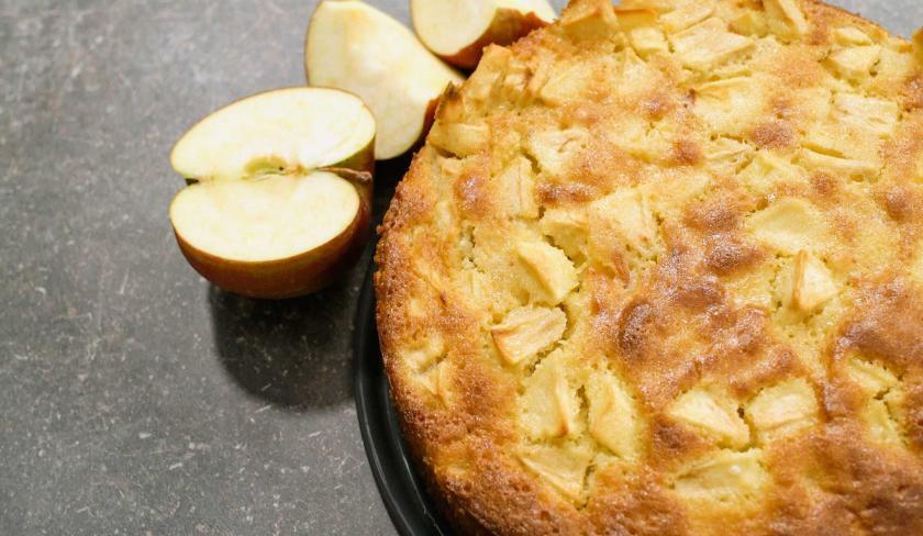 Apfel Walnuss Kuchen Rezepte Von Simply Yummy