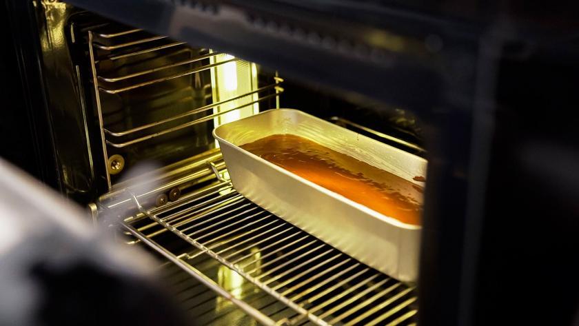 Butter statt schokokuchen öl mit Schnelle Schoko