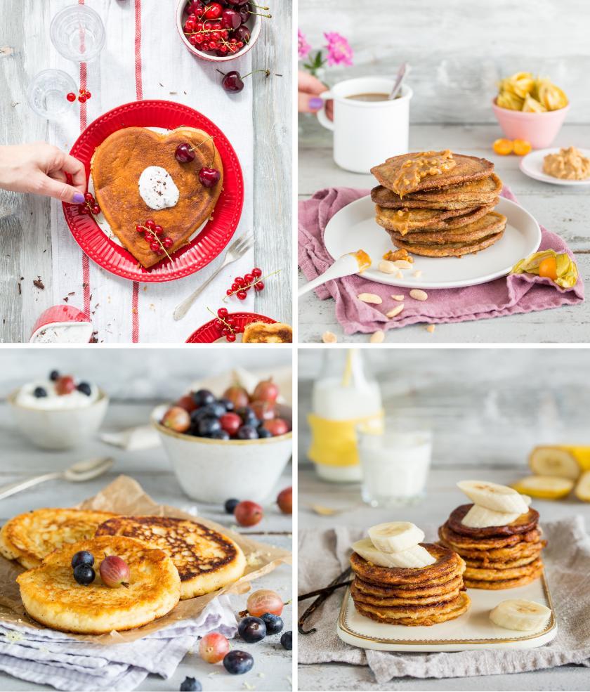 8 Low Carb Pfannkuchen Die Richtig Lecker Sind Simply Yummy