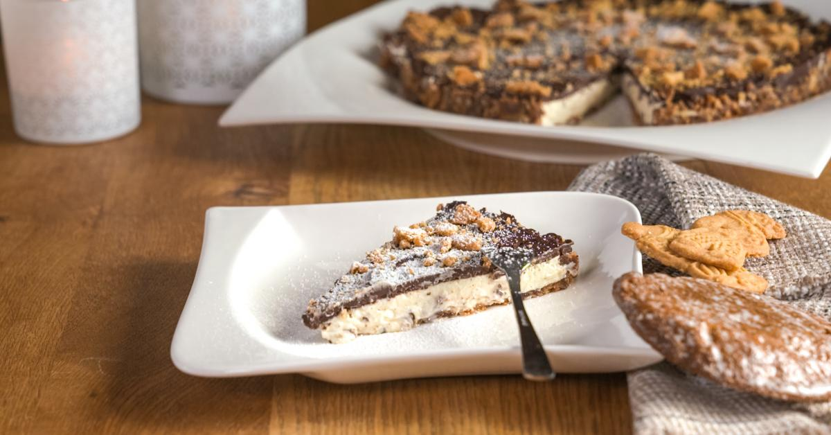Lebkuchen Cheesecake Ohne Backen Simply Yummy