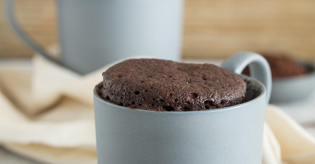Schoko Tassenkuchen Rezepte Simply Yummy